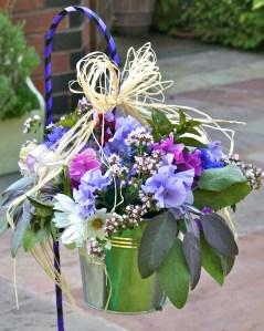 Flower Arrangements 405