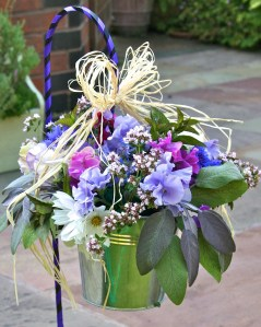 Flower Arrangements 405