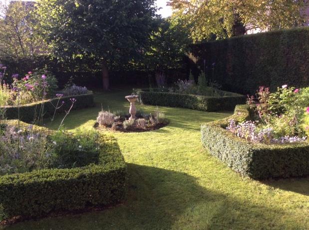 The Apothecary's Garden